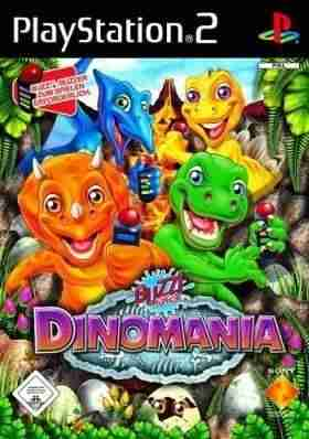 Descargar Buzz Junior Dinomania [English] por Torrent